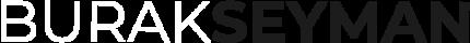 Burak Seyman Logo