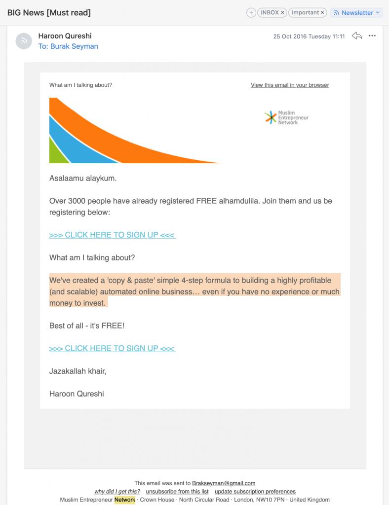 Amazon FBA Dropshipping